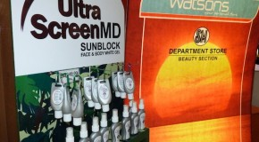 ULTRA SCREEN MD & SUN PROTECT FOR YOUR DAILY SUN PROTECTION