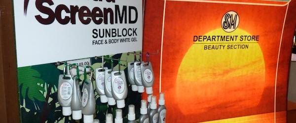 ULTRA SCREEN MD &#038; SUN PROTECT FOR YOUR DAILY SUN PROTECTION