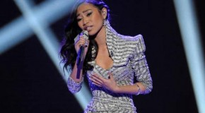 GIRL POWER!: JESSICA SANCHEZ in American Idol Season 11