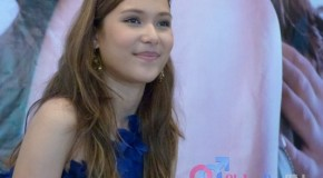 Emmanuelle…a Sweetheart of OPM Industry