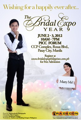 The Bridal Expo Year 9