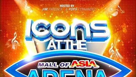 OPM ICONS AT THE MALL OF ASIA ARENA… A GRAND LAUNCH
