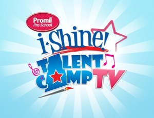 i-Shine Talent Camp TV