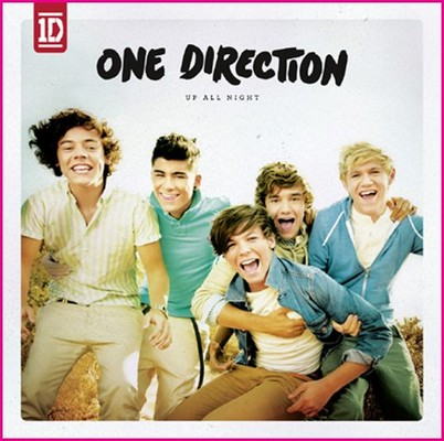 ONE DIRECTION's Up All Night- The Live Tour DVD Fan Party