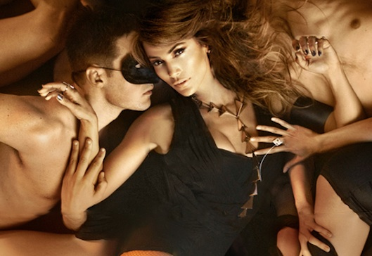 """JENNIFER LOPEZ  """"DANCE AGAIN….THE HITS"""" OUT NOW"""