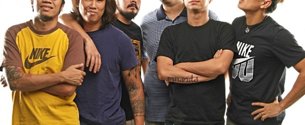 Parokya Ni Edgar Releases 2nd Volume of Inuman Sessions Album
