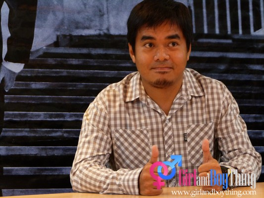 Gloc-9 adds that he is ultimately satisfied with MKNM, which includes