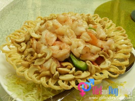 FOOD TRIP: King Bee Chinese Food