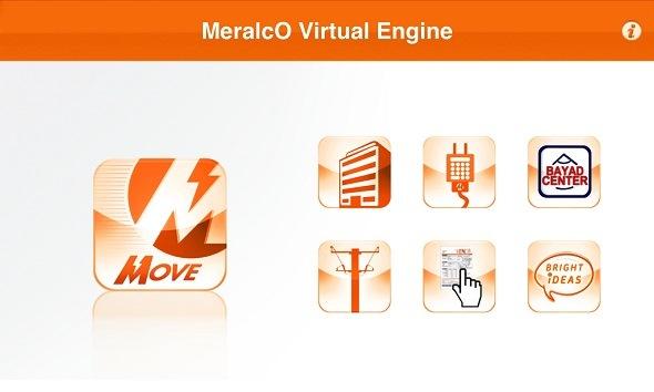 Meralco Launches Meralco Virtual Engine Move