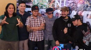 Parokya ni Edgar Releases New Album: Inuman Sessions Vol. 2