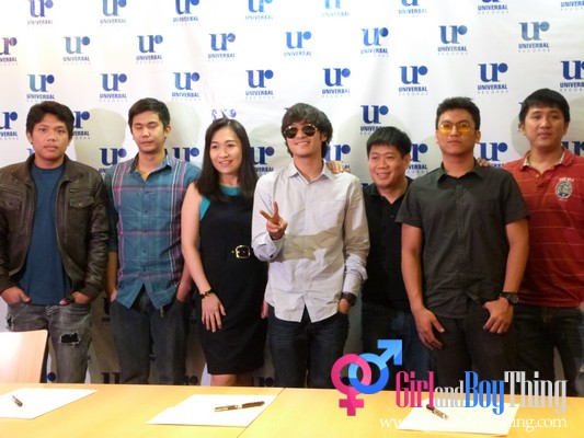 """Callalily Releases Their Newest Album """"Flower Power"""" Under Universal Records"""
