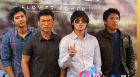 "Callalily Releases Their Newest Album ""Flower Power"" Under Universal Records"