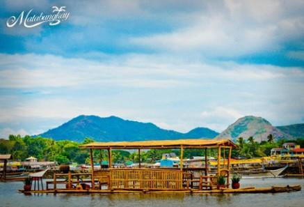 Celebrate Batangas Food Festival @ Matabungkay Beach Hotel