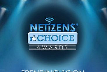 NETIZENS' CHOICE AWARDS 2012