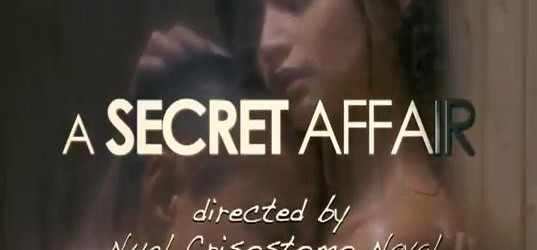 A Secret Affair… In Theaters this October 24,2012