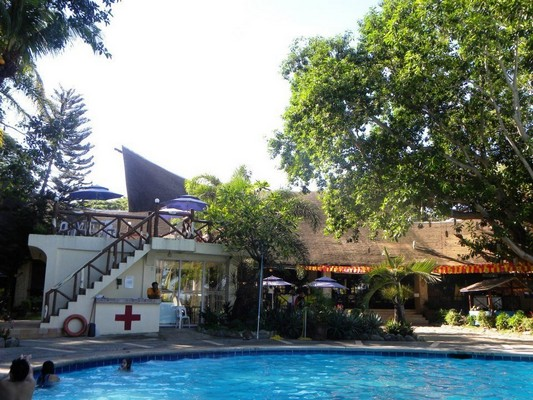 Experience your Vacation the Matabungkay Beach Hotel Way...