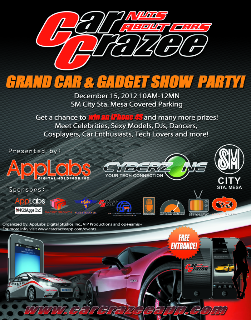 CarCrazee-Event-Poster-1
