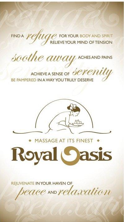 royal oasis 3