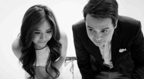 Another Sarah G. & John Lloyd Tandem: It Takes A Man and a Woman