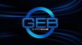Party Hard at G.E.B Super Club