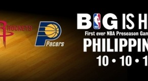 NBA is Coming This October!!!