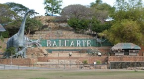 BALUARTE:  A Wildlife Sanctuary at the Heart of Ilocos Sur