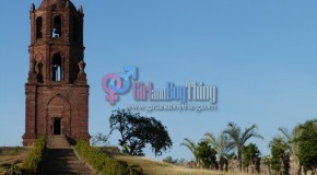 VIGAN TOUR: Bantay Belfry &#038; St. Augustine Church