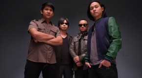 Rivermaya Releases New Album After Four Years… PANATANG MAKABANDA