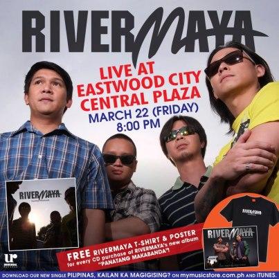 rivermaya