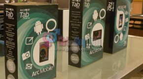 Discover a New Line of Mobile Phones &#038; Tablets: Arc Mobile