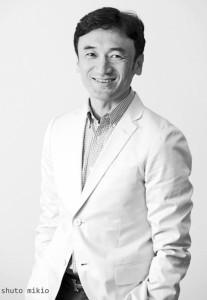 Yukihiro Katsuta of UNIQLO R&D