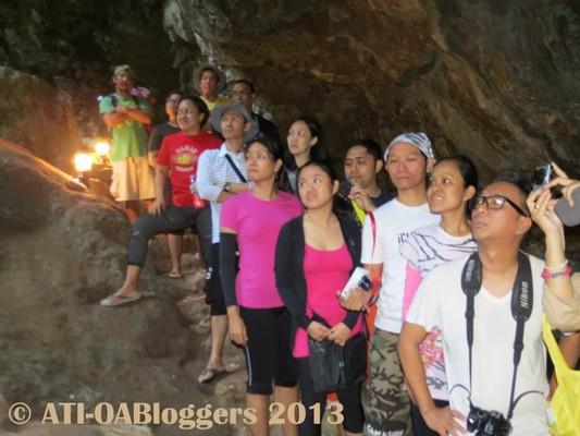 Sumaguing Cave Girlandboything11