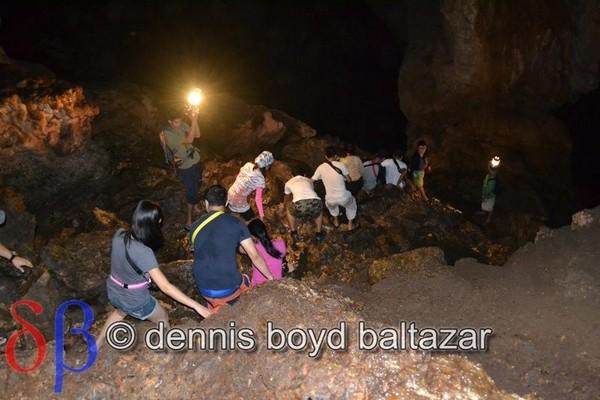 Sumaguing Cave Girlandboything19