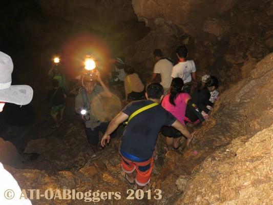 Sumaguing Cave Girlandboything20
