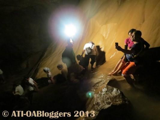 Sumaguing Cave Girlandboything21
