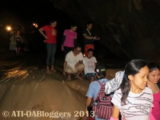 Sumaguing Cave Girlandboything22
