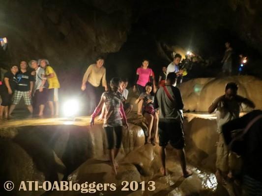 Sumaguing Cave Girlandboything24