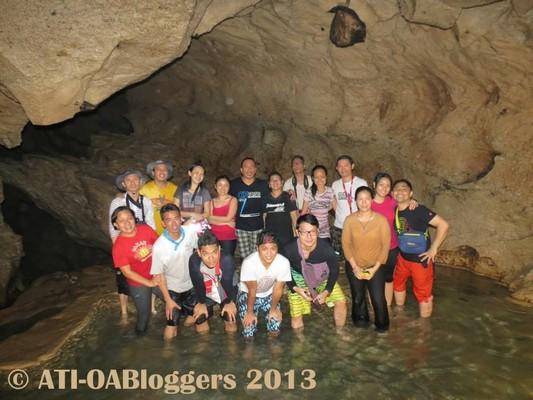 Sumaguing Cave Girlandboything26