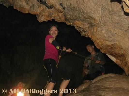 Sumaguing Cave Girlandboything28
