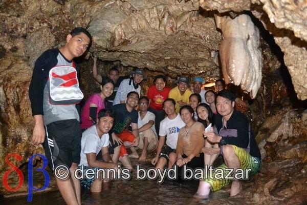 Sumaguing Cave Girlandboything6