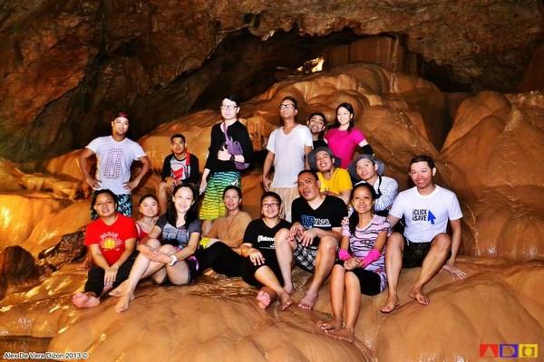 Sumaguing Cave Girlandboything8