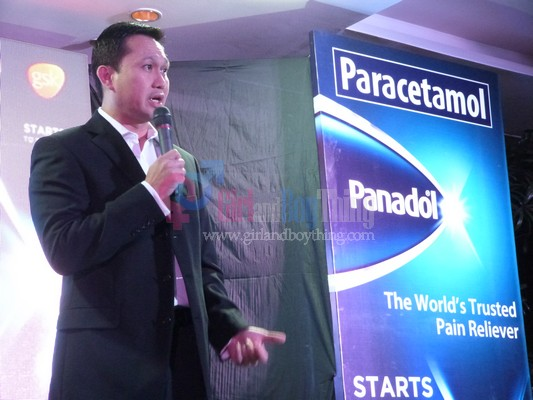 Panadol6