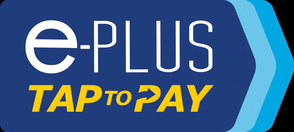 ePLUS Tap2Pay