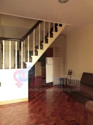 Baguio Holiday Villa court Girlandboything 14