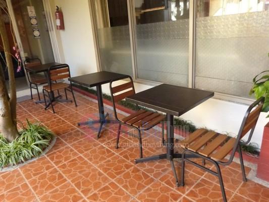 Baguio Holiday Villa court Girlandboything 3