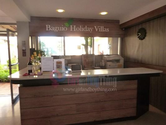Baguio Holiday Villa court Girlandboything 4