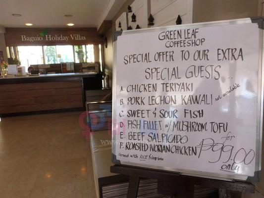 Baguio Holiday Villa court Girlandboything 6