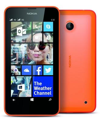 Lumia 630 Girlandboything 2
