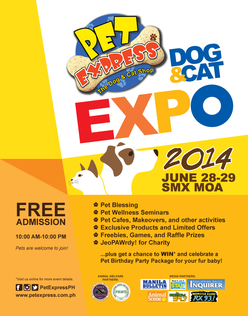 Dog&Cat-EXPO-2014_Poster