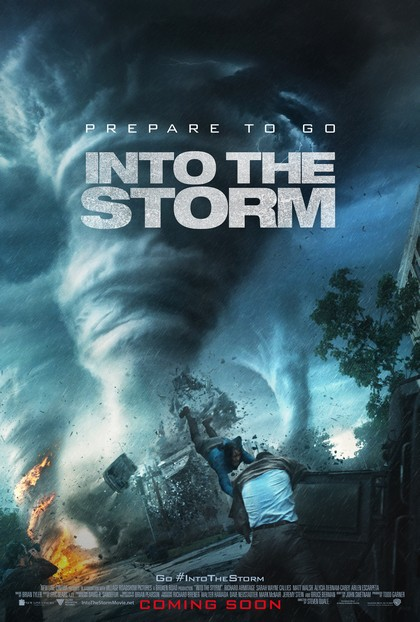 into the storm gbt 1